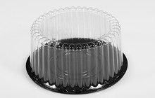 "9"" x 4.25"" Fluted Dome-2"