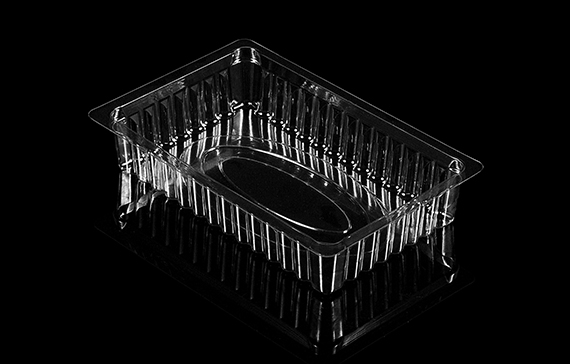Tray Series-64 10oz. Ribbed