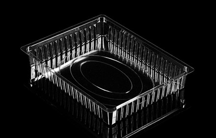 Tray Series-86 27oz. Ribbed