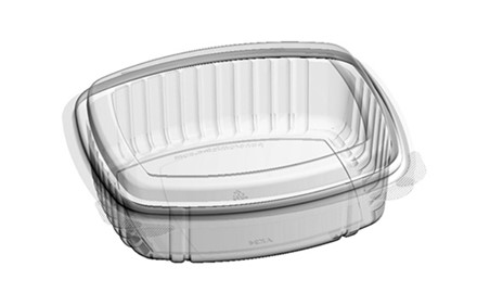 Deli Series-D 24oz., Dome Lid