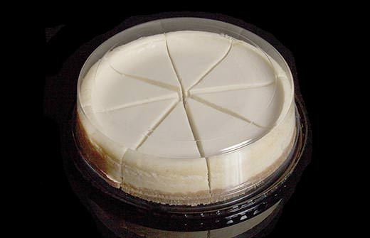 Round Cake Containers